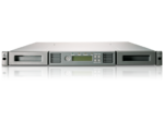 HPE 1/8 G2 LTO7 SAS Autoload (incl. 1 x N7P35A, 8 x C7977A) TVlite
