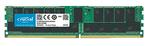 Crucial by Micron DDR4   32GB (PC4-21300) 2666MHz ECC Registered DR x4, 1.2V CL17 (Retail) (Analog Micron MTA36ASF4G72PZ-2G6B1)
