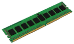 Kingston DDR4  4GB (PC4-19200) 2400MHz ECC Registered 1Rx8, 1.2V