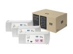 HP 81 3-pack 680-ml Light Magenta Dye