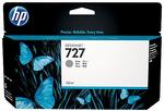 Cartridge HP 727 серый для HP DJ T920/T1500  130 мл