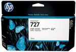 Cartridge HP 727 фото черный для HP DJ T920/T1500  130 мл