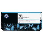 Cartridge HP 764 фоточерный для HP DJ T3500 300-ml