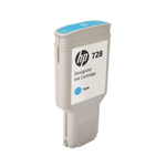 Cartridge HP 728 Голубой для DesignJet T730, 300ml