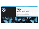 Cartridge HP 773C красный хроматический для HP DJ Z6600/Z6800 775-ml