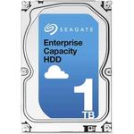 HDD SATA Seagate 1000Gb (1Tb), ST1000NM0008, Enterprise Capacity, 7200 rpm, 128Mb buffer
