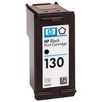 Cartridge HP 130 к DJ 6543/5743, PS 8153/8453 , черный (21ml)