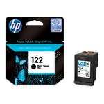 Cartridge HP 122 для HP Deskjet 2050, Black