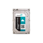 HDD SATA Seagate 6000Gb (6Tb), ST6000NM0115, Enterprise Capacity, 7200 rpm, 256Mb buffer (аналог ST6000NM0024)