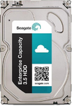 HDD SAS Seagate 6000Gb (6Tb), ST6000NM0095, Enterprise Capacity 3.5, SAS 12Гбит/с, 7200 rpm, 256Mb buffer (аналог ST6000NM0034)