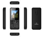 """IRBIS SF06, 1.77"""" (128x160), 2xSimCard, Bluetooth, microUSB, MicroSD, Black"""