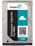 "HDD SATA 2,5"" Seagate 2000Gb (2Tb), ST2000NX0253, Enterprise Capacity 2.5, 7200 rpm, 128Mb buffer"