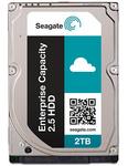 "HDD SATA 2,5"" Seagate 2000Gb (2Tb), ST2000NX0253, Enterprise Capacity 2.5, 7200 rpm, 128Mb buffer"