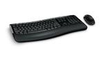 Microsoft Wireless Comfort Desktop 5050, (Keybord&mouse), BlueTrack