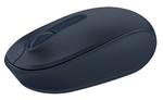 Microsoft Wireless Mobile Mouse 1850, USB, Cyan Blue
