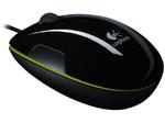 Logitech Laser Mouse M150, Grape-Acid Flash, [910-003743/910-003752]