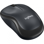 Logitech Wireless Mouse M220 SILENT Charcoal [910-004878]