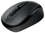Microsoft Wireless Mobile Mouse 3500, Mac/Win, Black
