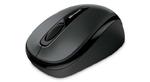 Microsoft Wireless Mobile Mouse 3500, Mac/Win, Loch Nes Grey