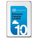 HDD SAS Seagate 10000Gb (10Tb), ST10000NM0096, Enterprise Capacity, 7200 rpm, 256Mb buffer