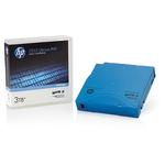 HPE Ultrium LTO5 data cartridge, 3TB RW