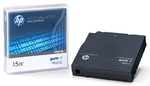 HPE Ultrium LTO7 Data cartridge 15TB RW