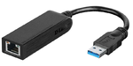 D-Link DUB-1312/A1A, USB 3.0 to Gigabit Ethernet Adapter