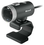 Microsoft LifeCam Cinema, 720p HD(1280x720), USB, [For Business]