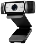 Logitech Webcam  Full HD Pro C930e, 1920x1080, [960-000972]