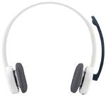 Logitech Headset H150 Stereo, CLOUD WHITE, [981-000350]