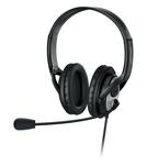 Microsoft Headset w/micr LifeChat LX-3000, Win, USB, new