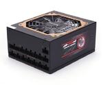 Блок питания Zalman ZM1000-EBT, 1000W, ATX12V v2.3, EPS, APFC, 14cm Fan, 80+ Gold, Retail