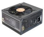 Chieftec PSU GPM-650S 650W Navitas CabMan ATX2.3 EPS12 RTL 12cm 80+Gold Fan ActivePFC Fix:20+4,8p; 7xSATA, 2xMolex