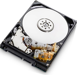 "HGST Enterprise HDD 2.5"" SAS  600Gb, 10000rpm, 128MB buffer (HUC101860CSS204 C10K1800)"
