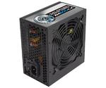 Блок питания ZM600-LX <retail, БП 600 Вт, стандарт ATX 12V 2.3, активная PFC, 120мм вентилятор, двухконтурная коммутационная схема>