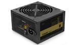 Блок питания Deepcool Aurora DA600 (ATX 2.31, 600W, PWM 120mm fan, Active PFC, 5*SATA, 80+ BRONZE) RET