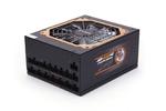 Блок питания Zalman ZM1200-EBT, 1200W, ATX12V v2.3, EPS, APFC, 14cm Fan, 80+ Gold, Retail