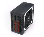 Блок питания Zalman ZM1200-ARX, 1200W, ATX12V v2.3, EPS, APFC, 13.5cm Fan, 80+ Platinum, Full Modular, Retail