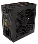 Блок питания Thermaltake Litepower [PS-LTP-0650NPCNEU-2] 650W / APFC
