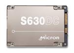 """Micron S630DC 3200GB SSD SAS 2.5"""" Enterprise Solid State Drive"""