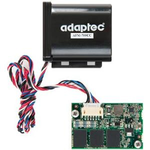 Microsemi Adaptec AFM-700 Kit Резервная память для ASR-7xxx и ASR-8xxx - серий. Суперконденсатор + 4Gb flash memory