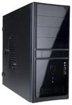 Mini Tower InWin ENR021 Black 400W RB-S400T70  2*USB+AirDuct+Audio mATX(6100467)