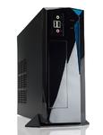Slim Case InWin BP655 Black 200W 2*USB+AirDuct+Fan+Audio*6102911