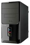 Mini Tower InWin ENR029  Black 400W RB-S400T70  2*USB 3.0+AirDuct+Audio mATX