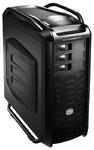 "Корпус Cosmos SE (COS-5000-KKN1) <черный, без БП, ATX, microATX, Mini-ITX, размеры: 263.8 x 569.4 x 524.4 мм, отсеки: 3 внешних 5.25"", 8 внутренних 3.5"", 18 внутренних слотов SSD>"