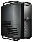 "Корпус CoolerMasterCosmosII <черный,UltraTower, без БП, Micro-ATX,ATX, E-ATX,XL-ATX, коробка: 730х385х758 мм, вес брутто:26 кг, 3внешн.х5.25"", 13х3.5"", 11x2,5"",USB3.0x2,USB2.0x4, e-SATAx1>"