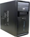 Mini Tower InWin ENR027 Black U3.0*2+A(HD) mATX (без блока питания)