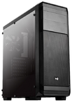 Корпус Aerocool Aero-300 Black FAW Edition, ATX, без БП, окно, 1x USB 3.0, 2x USB 2.0