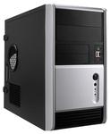 Mini Tower InWin EMR006 450W RB-S450HQ7-0 H U2.0*2+A(HD) mATX Black