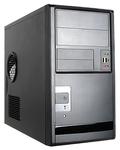 Mini Tower InWin EMR013 450W RB-S450HQ70 H U3.0*2+A(HD) mATX Black